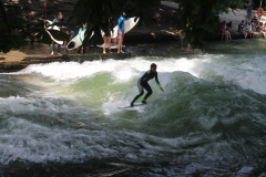River Surfing, Why Not?