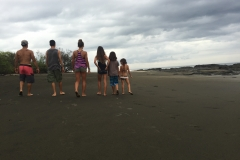 Families Who Travel Together Stay Together