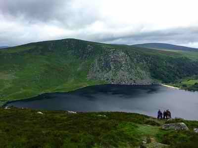 must do hikes in Ireland