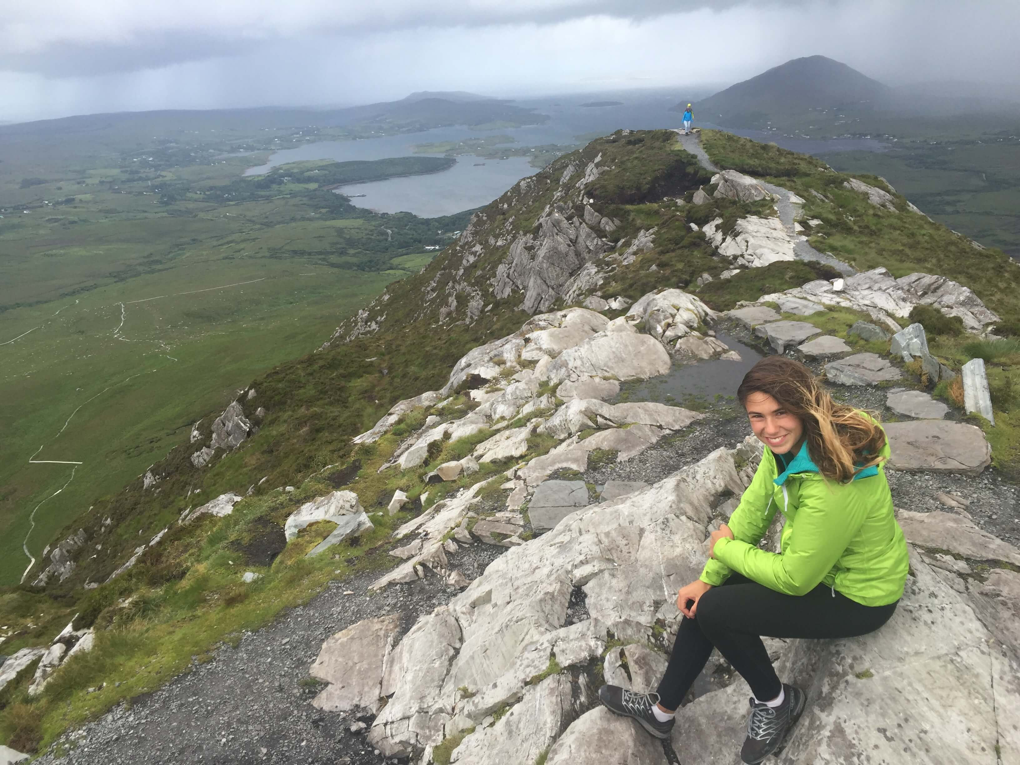 Best family friendly hikes in Ireland