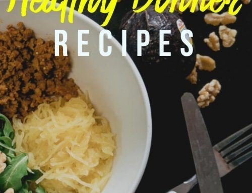 21 Quick, Easy, + Healthy Dinner Recipes