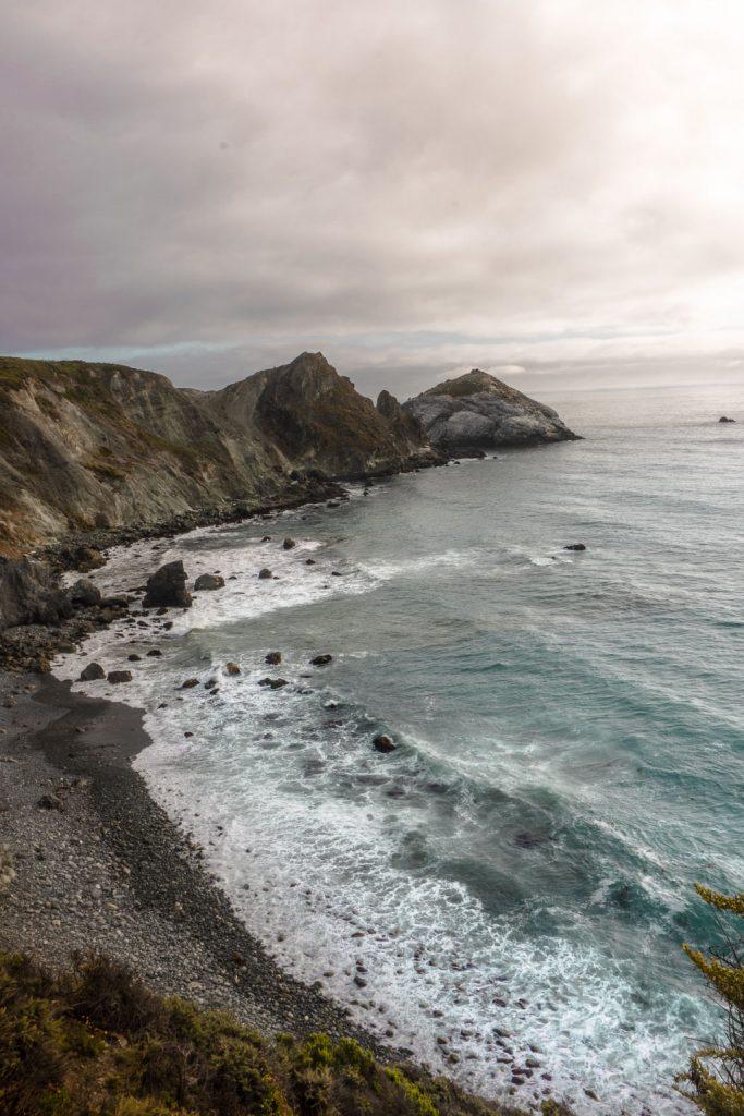 Big Sur Road Trip, Spring Break Destinations