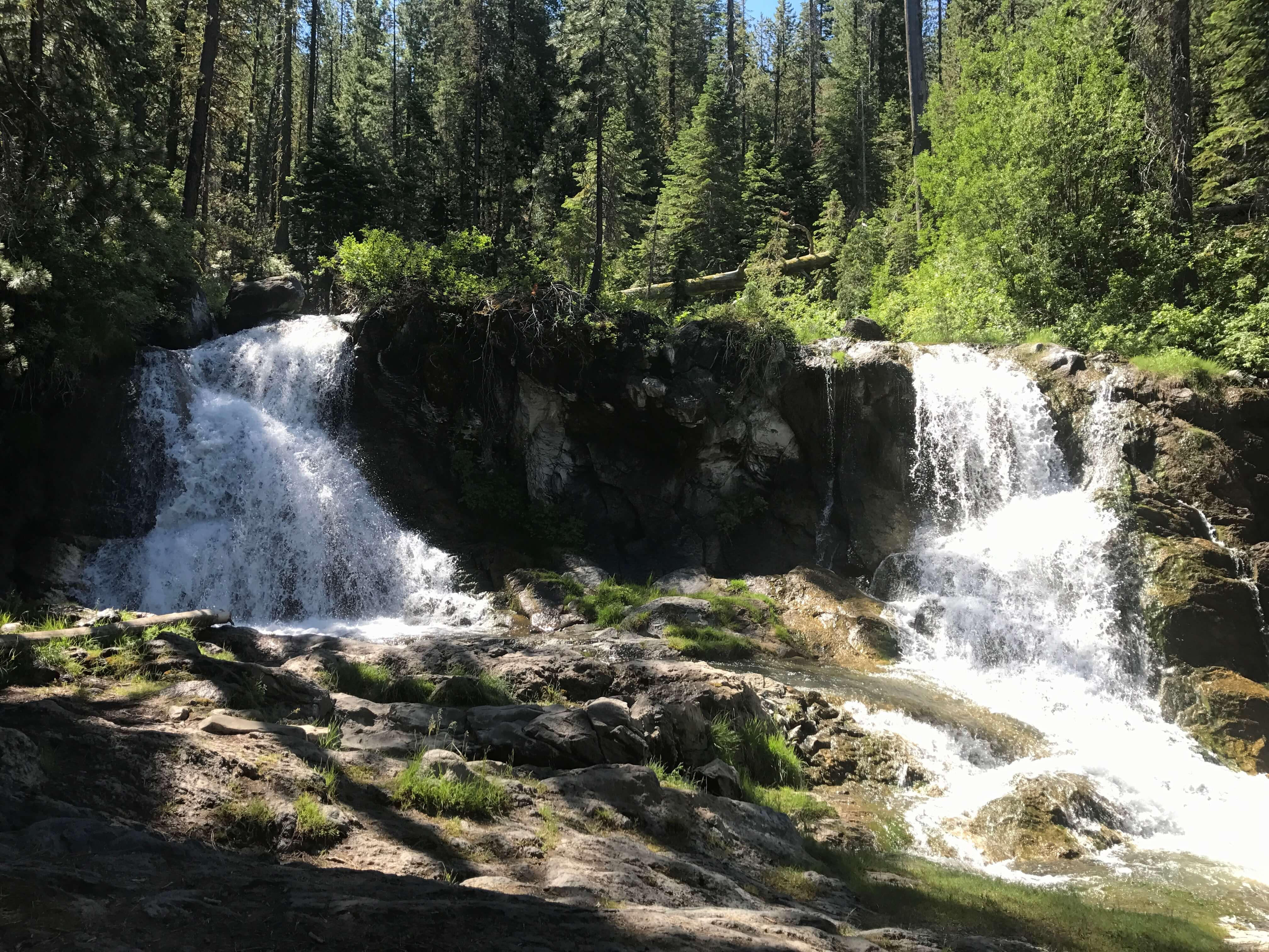 Peter Skene Ogden Trail OR