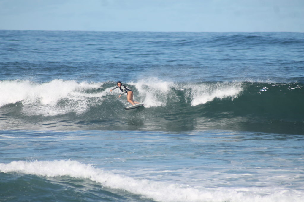 Surfing the North Shore, 10 Outdoor Adventures You Must do On Oahu