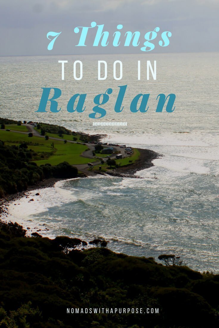 7 Things to Do in Raglan, New Zealand