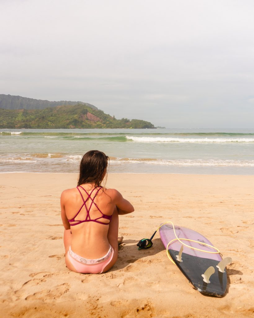 Tips to Know Learning to surfing