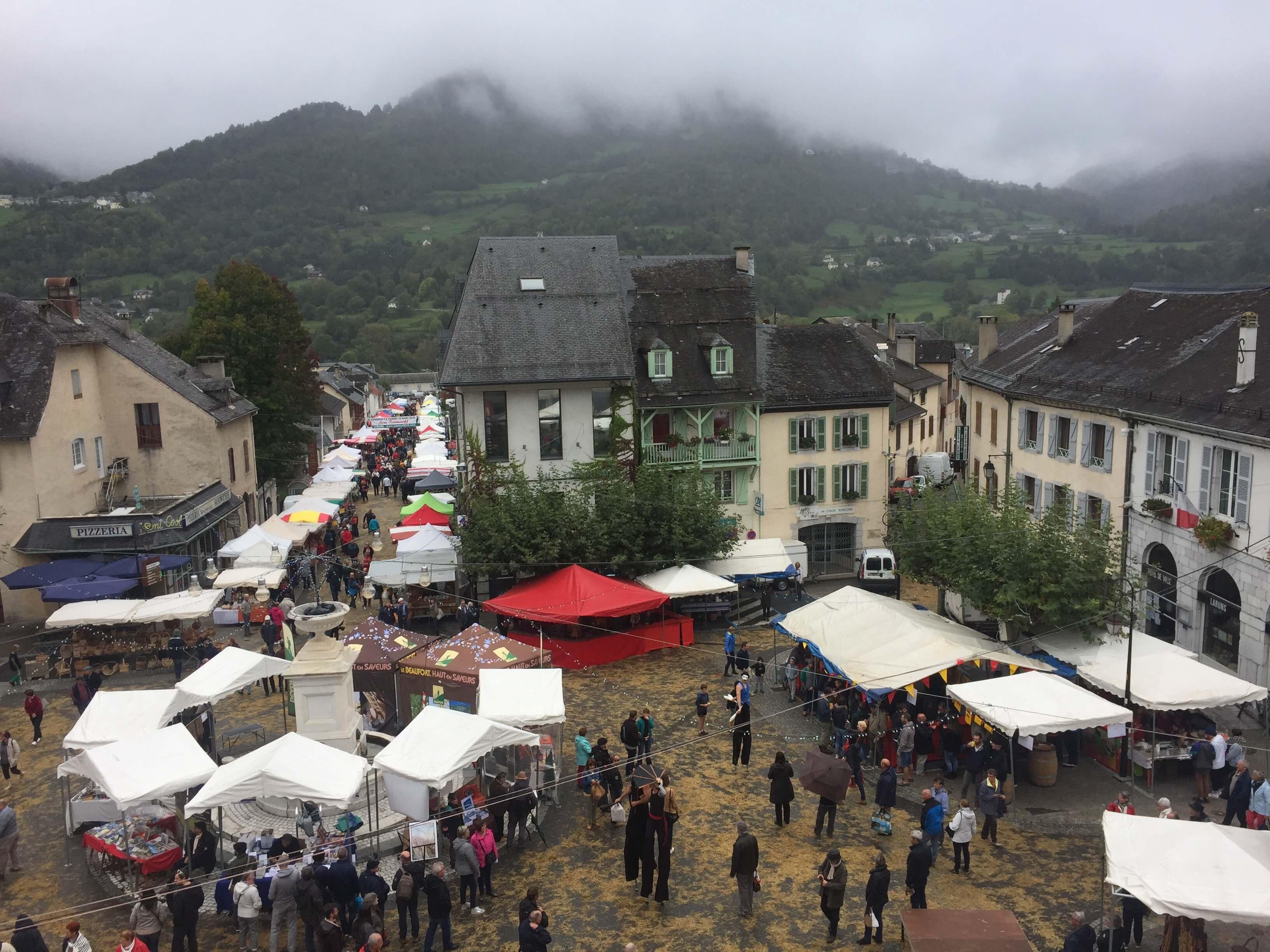 Best Rock Climbing in Europe- France