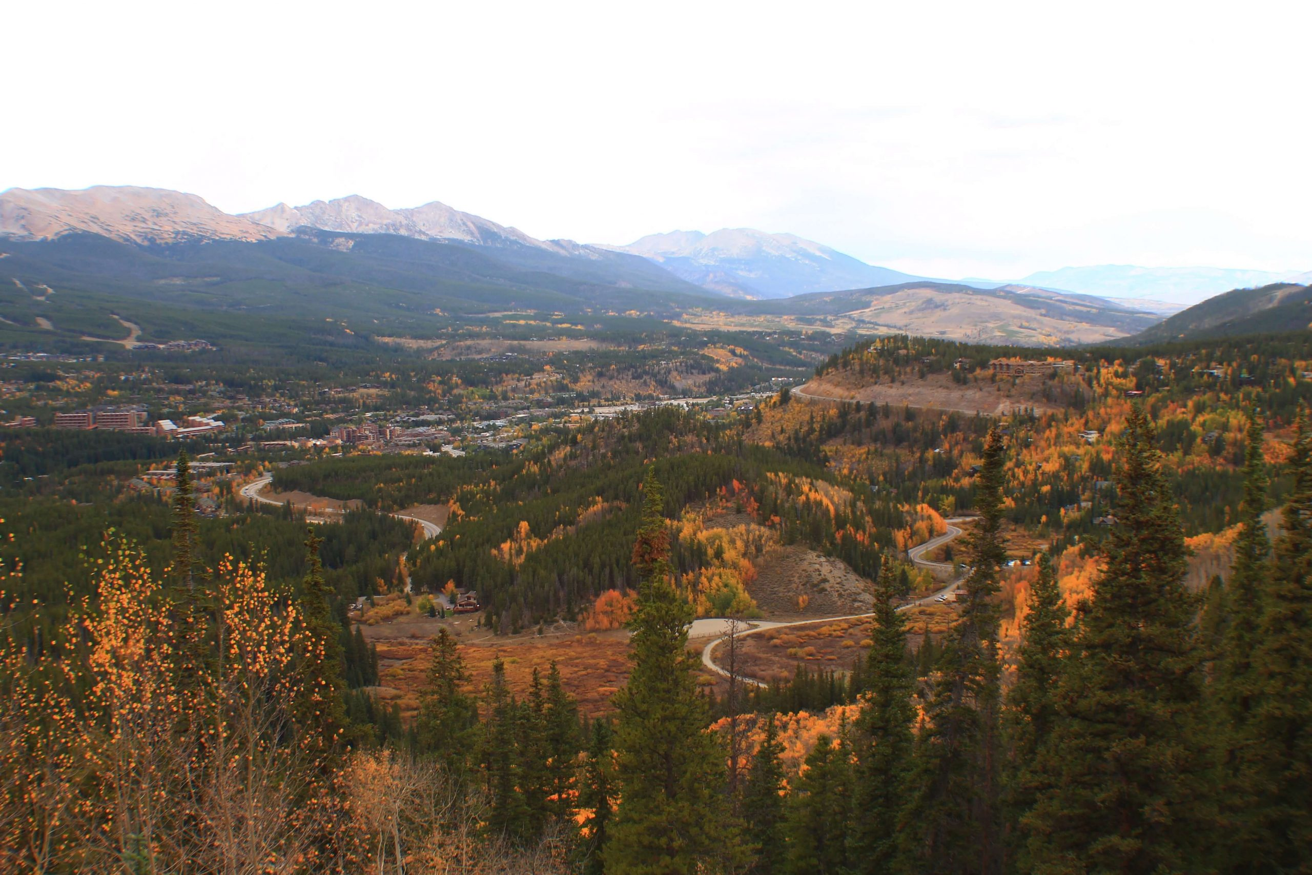 Boreas Pass and Bakers Tank, Best Mountain Biking in Breckenridge