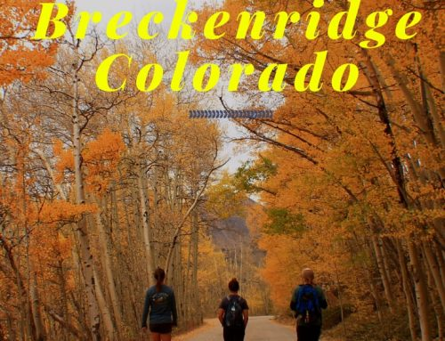 Best Fall Hikes To Do Near Breckenridge