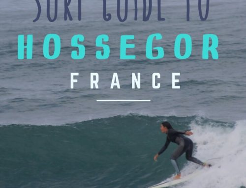 Hossegor Surf Guide: Which Break is Right for You?