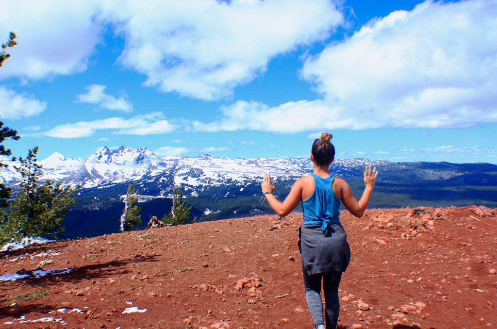 Bend Oregon 4 Day Itinerary Cascade Lakes Highway