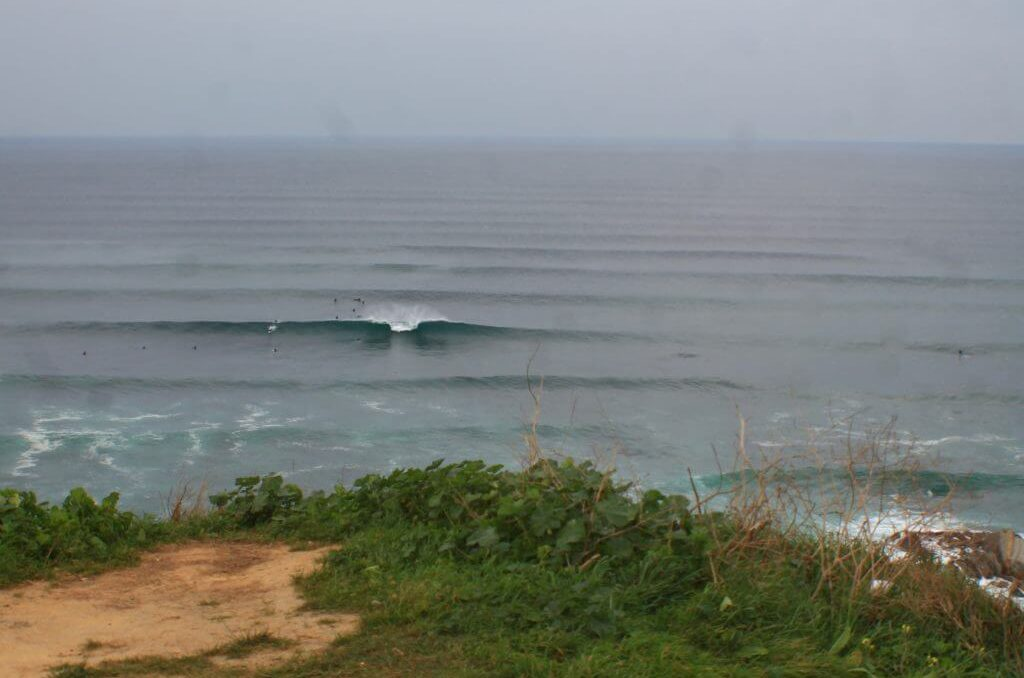best adventures northern Spain, Sopelana surf
