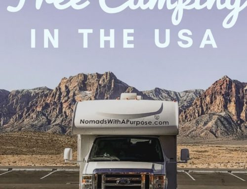 How to Find Free Camping in the US: A Complete Guide