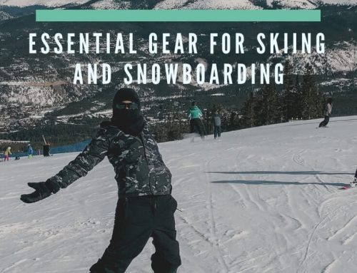 Ski Trip Pack List: 26 Essentials for Skiing and Snowboarding