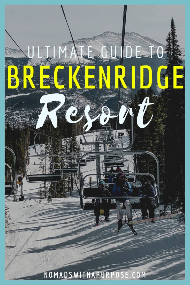 Ultimate Guide to Breckenridge Resort: Why Breckenridge is Perfect for a Family Ski Trip
