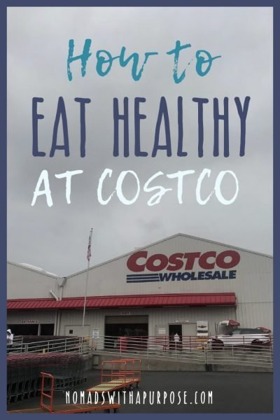 healthy food costco: what to buy