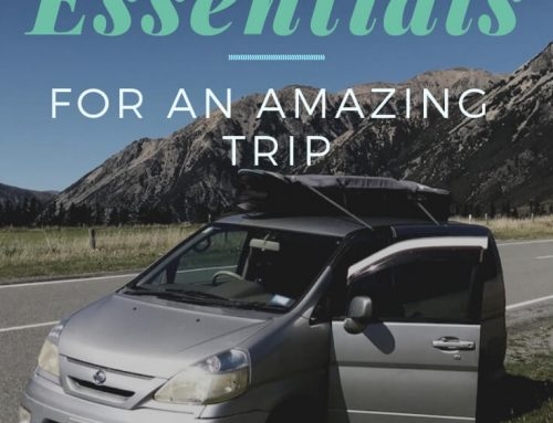 50 Road Trip Essentials: What to Pack for an Amazing Road Trip