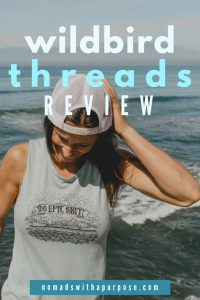 wildbird threads review
