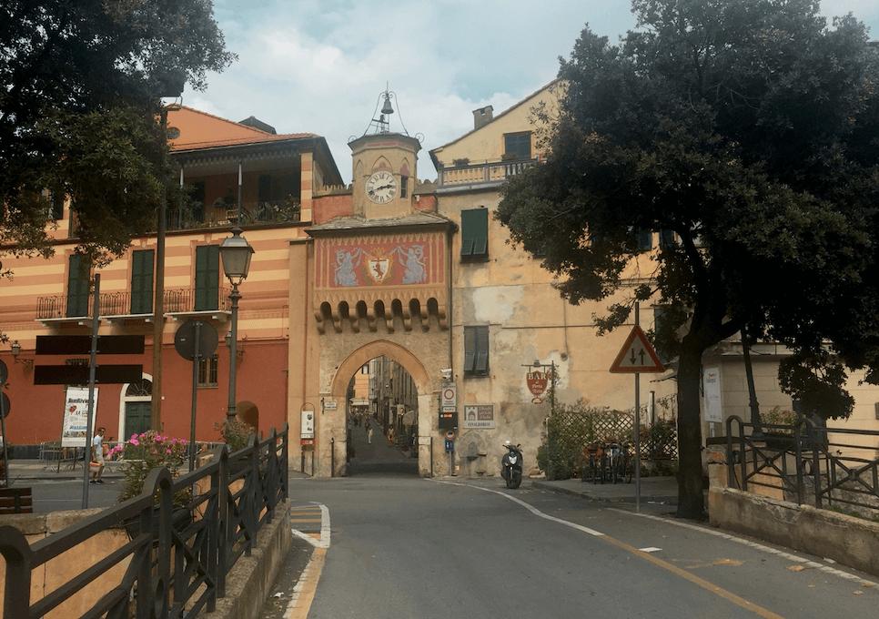 Finalborgo, Best Europe Itinerary, Alps Itinerary