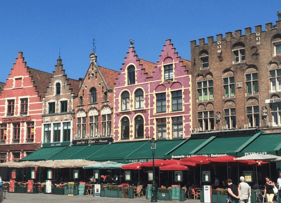 Bruges, Best Europe Itinerary, Belgium Netherlands Itinerary