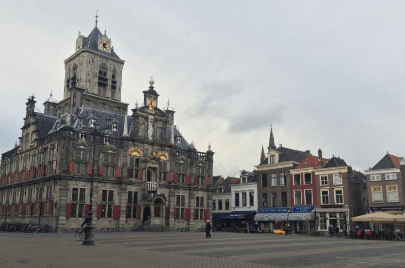 Haarlem, Best Europe Itinerary, Belgium Netherlands Itinerary