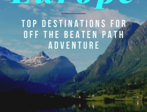 Best Europe Itineraries: Top Destinations For Off-the-Beaten-Path Adventures