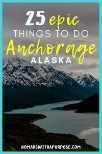 things to do anchorage, Alaska
