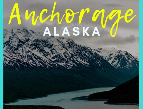 25 Epic Things To Do Near Anchorage, Alaska