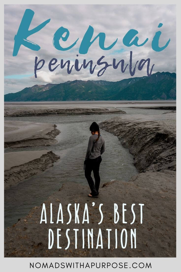 15 Things to do on Kenai Peninsula: Complete Guide to Alaska's Best Adventure Destination