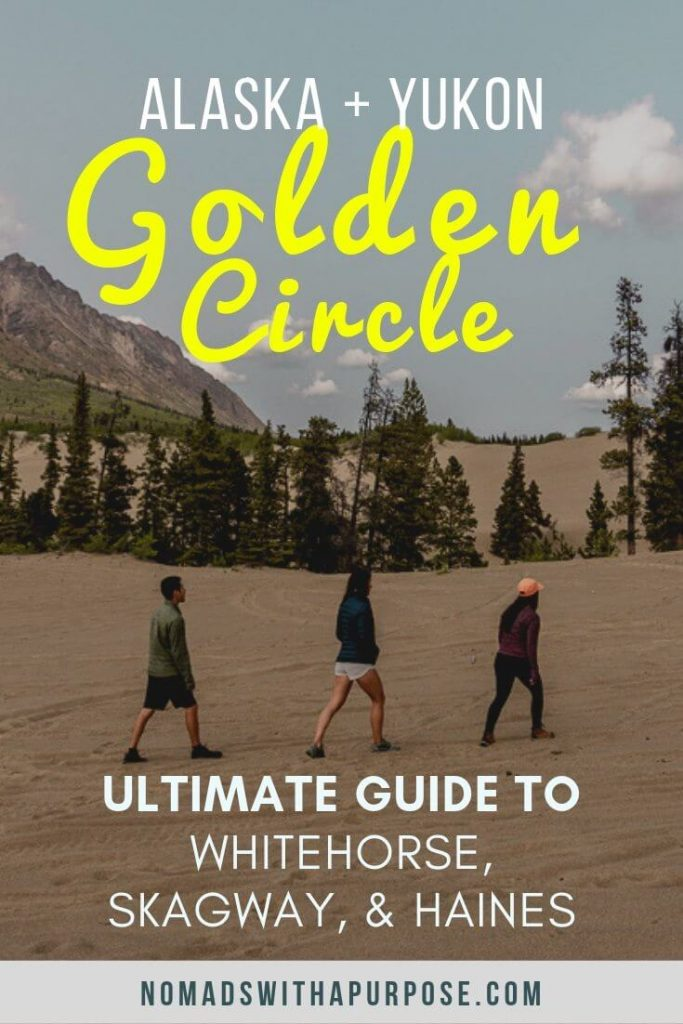 Guide to Whitehorse, Skagway, Haines