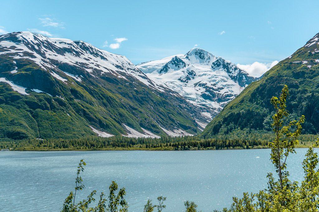Byron Glacier, things to do Kenai Peninsula, Alaska Adventure destination