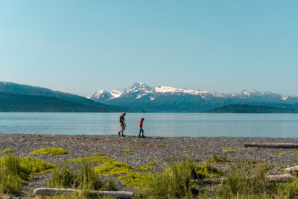 Homer, Alaska, things to do Kenai Peninsula