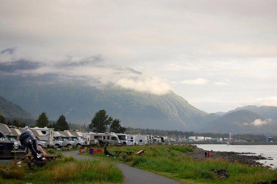 Seward camping, Golden Circle, Alaska, Complete Guide