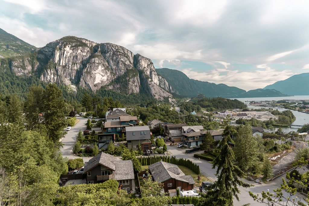 The pride of Squamish, Chief, Things to do
