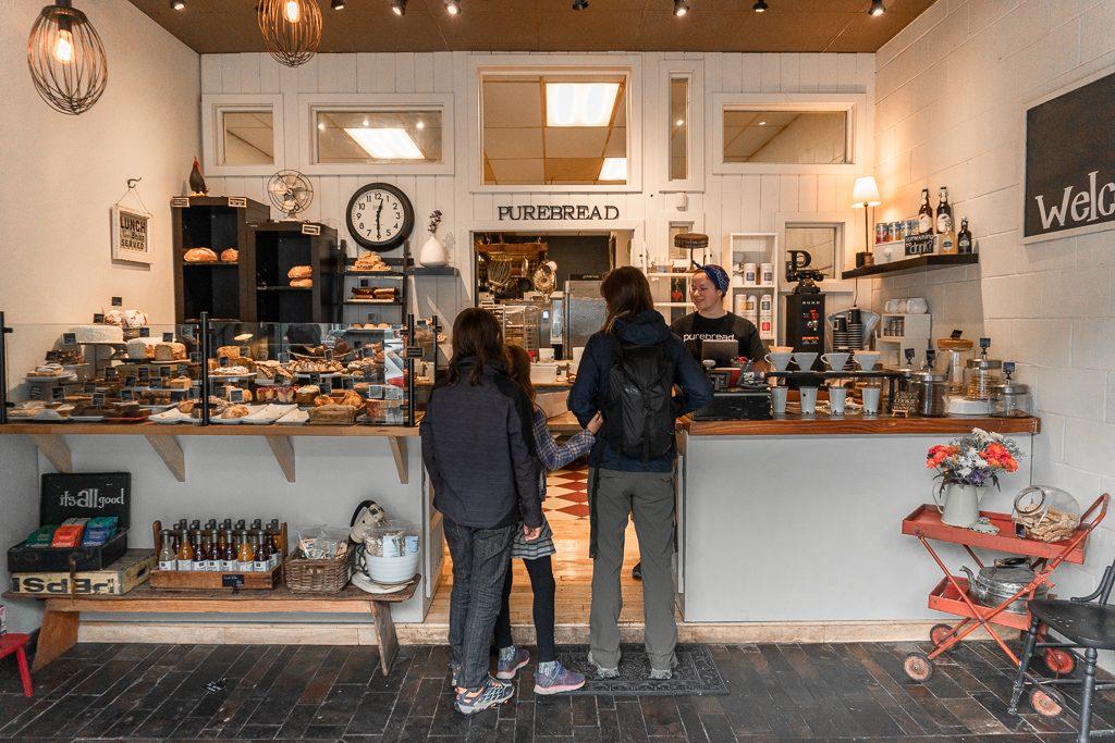Purebread, Whistler's Best Bakery