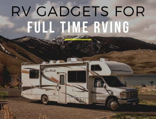 50 Essential RV Gadgets