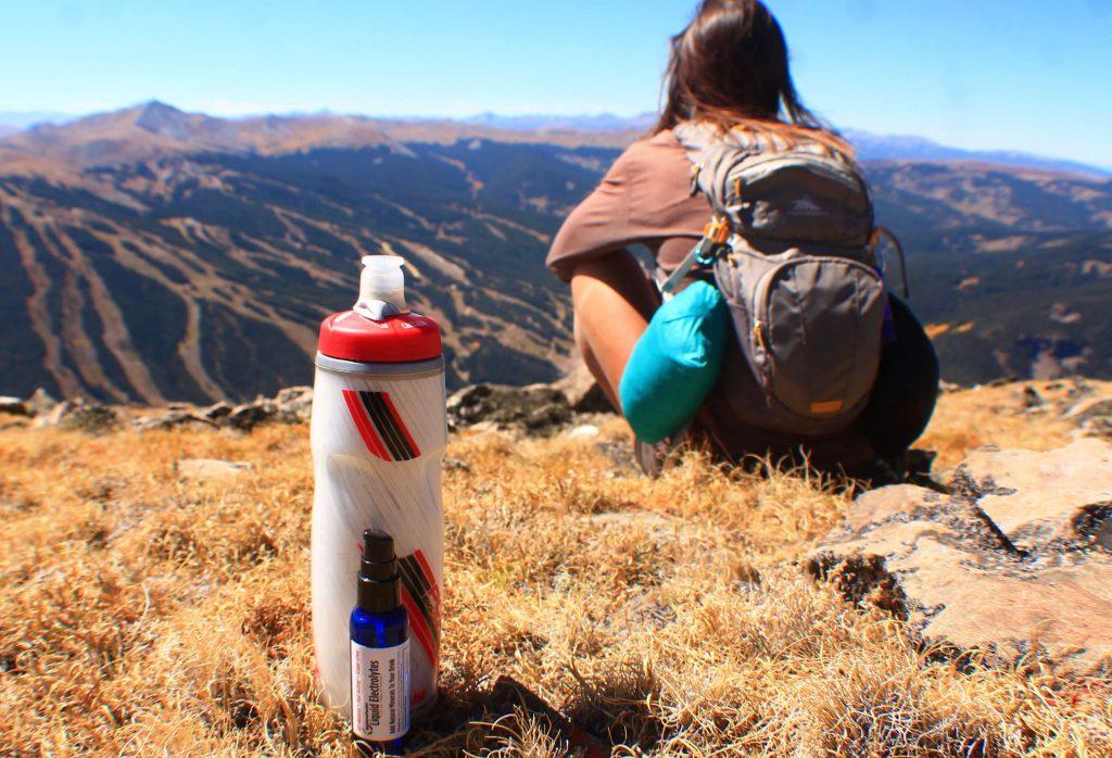 EnduroPacks Liquid Electrolytes for high performance adventure