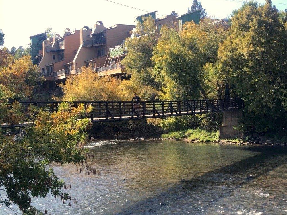 Animas River Trail, Durango, Colorado, things to do, west coast road trip