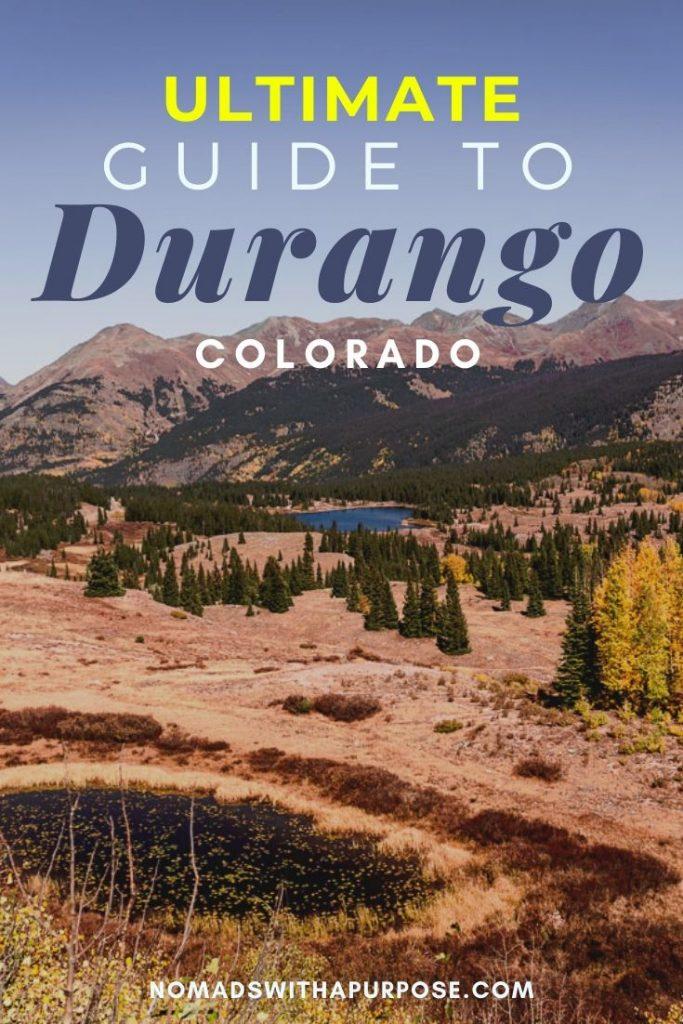 Durango, Colorado: things to do