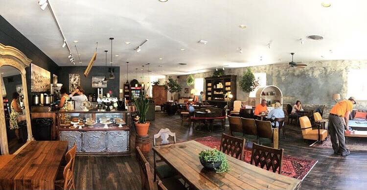 Durango Coffee Co in Durango, Things to do, Colorado