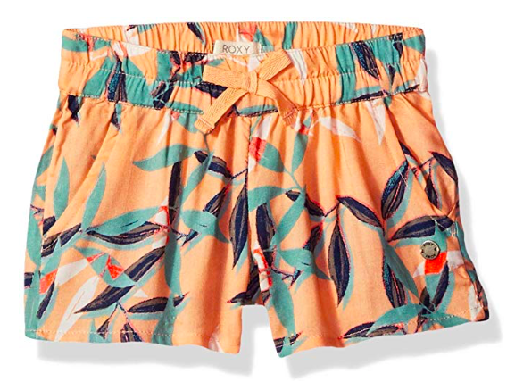 Roxy girls shorts for hawaii trip