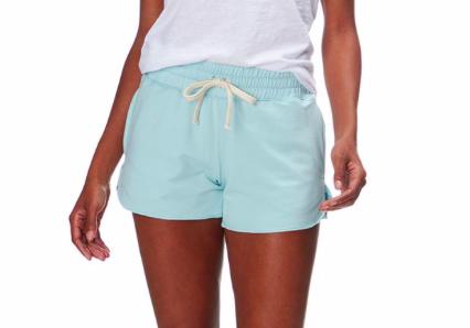Basin & Range shorts for hawaii