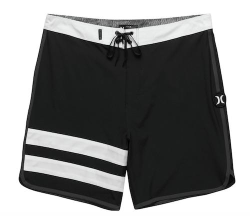 Hurley board shorts for hawaii