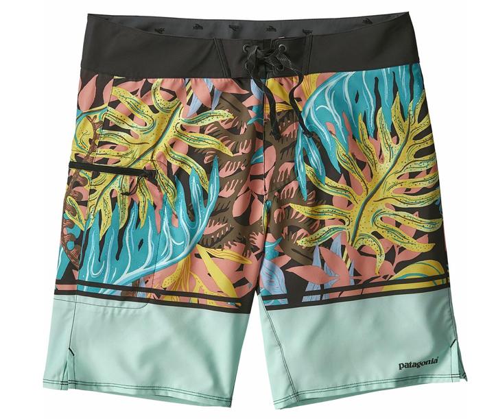 Patagonia board shorts for hawaii