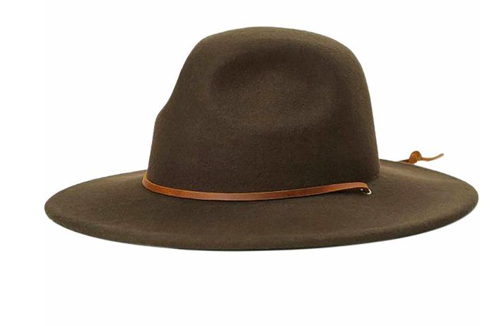 traveller hat for hawaii