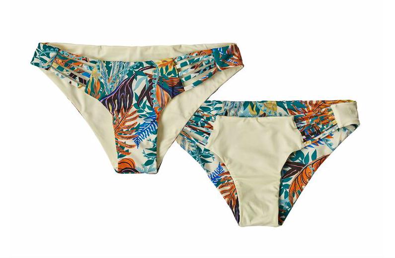 Patagonia bikini for hawaii