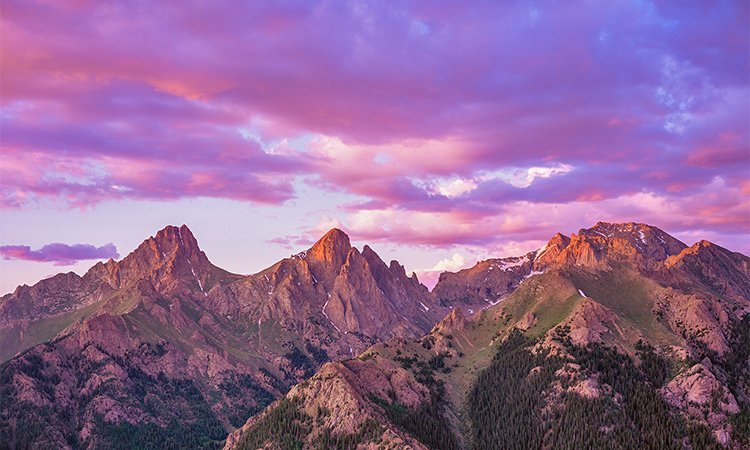 Chicago Basin 14ers, things to do in Durango, Colorado