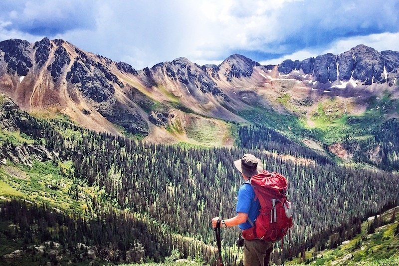 Chicago Basin, things to do in Durango, Colorado