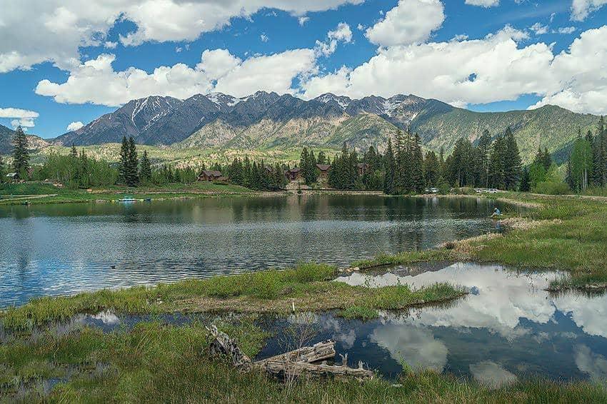 Purgatory Flats Trail Durango things to do