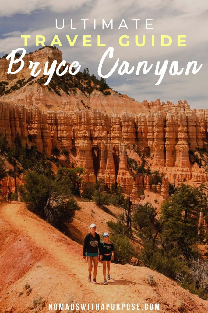 Bryce Canyon Ultimate Travel Guide, US National Parks